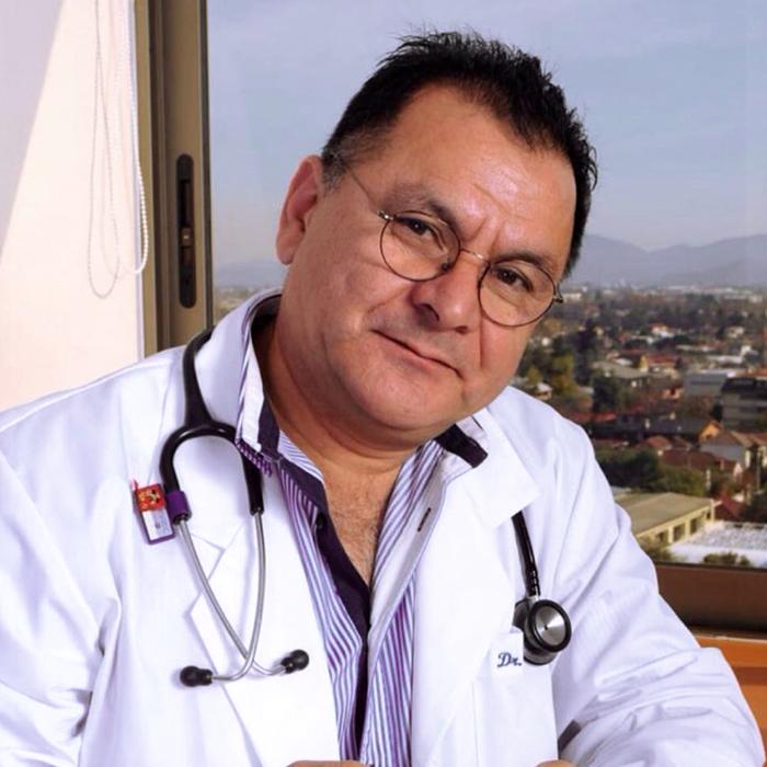 Juan Díaz Menares (médico psiquiatra)