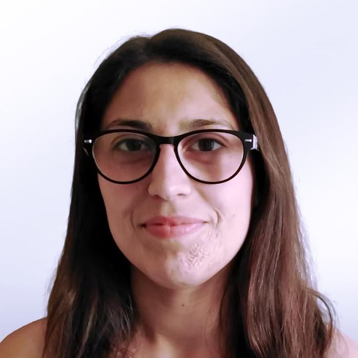 María Victoria del canto Bravo (psicóloga terapeuta familiar)